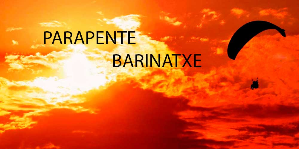 Parapente Barinatxe