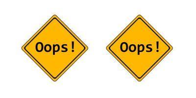 Evitar errores SEO