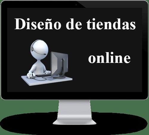 Diseno de tiendas online