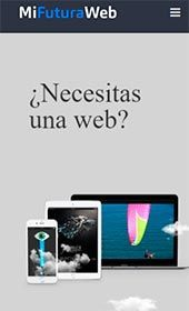 Diseño web Bizkaia